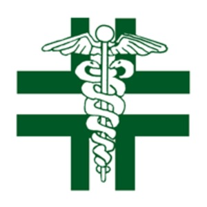 Squared caduceo